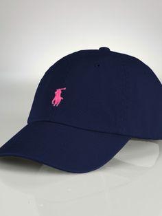 Want a Polo cap..