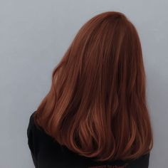 Hair Color Auburn, Red Hair Color, Natural Auburn Hair, Hair Inspo, Hair Inspiration, Ginger Hair Color, Aesthetic Hair, Gorgeous Hair, Pretty Hairstyles
