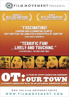 OT: Our Town - y1 f8