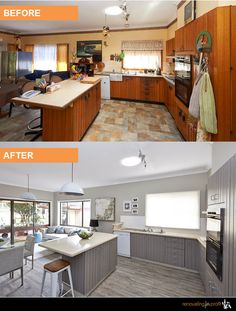 To see more exciting projects visit www.renovatingforprofit.com.au