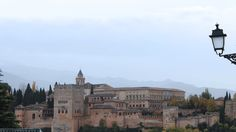 Granada (Espanha): Alhambra.   Granada (Spain): Alhambra.