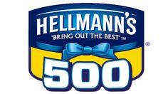 Hellmann's 500 | NASCAR.com