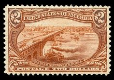Rare US Stamps   3000 Rare stamps: Postage stamps Here is my 2cts worth....