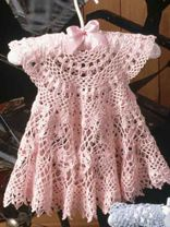 Pink Perfection at Free-Crochet.com