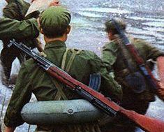 Type 63 assault rifle china