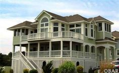 Corolla - Corolla Light Soundside $2900. Community .House vacation rental in Corolla from VRBO.com! #vacation #rental #travel #vrbo