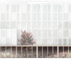 Arkitema . new school center Nya Kungsberget . Linköping (7)