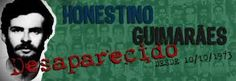 DITADURA MILITAR NO BRASIL - Vitima da ditadura militar - Honestino Guimarães  - Pesquisa Google
