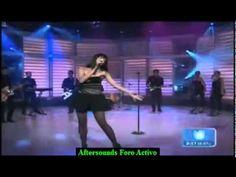 Natalia Jimenez - Por ser tu mujer (En vivo) - Despierta America - After...
