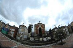 Un recorrido por el Cementerio Central Bogotá/ Fuente: Cristian Garavito | ELESPECTADOR.COM