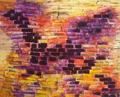 """1982"" - Fernando Gastron - Oleo sobre tela - 65 x 80 cm. - www.esencialismo.com"