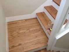 Stair Case Remodel.