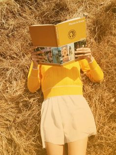 COLOR- I chose this image because of the varying hues of yellow. The image is rather muted but all of the different shades can be seen. This image reminds me of the director Wes Anderson, who uses color very deliberately in his films. My Favorite Color, My Favorite Things, Moonrise Kingdom, Aesthetic Colors, Aesthetic Yellow, Summer Aesthetic, Aesthetic Girl, Aesthetic Fashion, Aesthetic Women