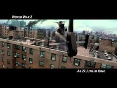 TCH - WORLD WAR Z - Star TV