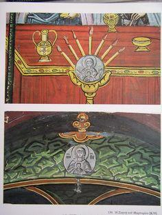Byzantine Art, Byzantine Icons, Ikon, Fresco, Fresh, Icons