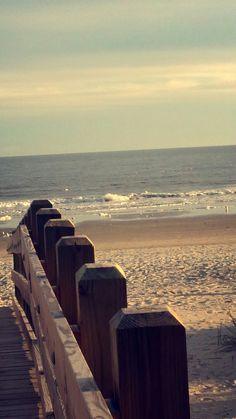 Beach by Destiny Hucks