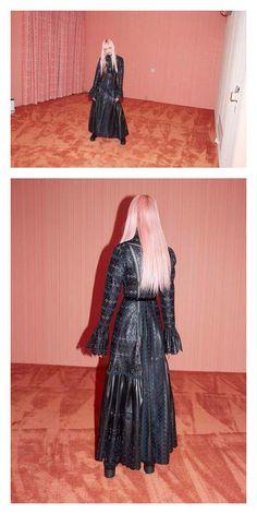 Juergen Teller Shoots Louis Vuitton Cruise 2016 | Fashion Magazine | News. Fashion. Beauty. Music. | oystermag.com