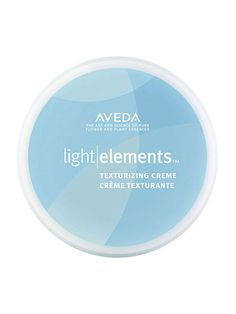 Styling Product. AVEDA Light Elements; Straight hair: Short and fine