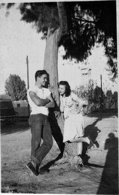 Teens 1950s Teen couple dancing Jitterbug   Life In The 50s ...