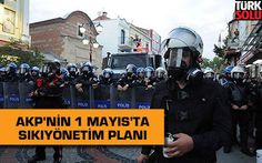 AKP'NİN 1 MAYIS'TA SIKIYÖNETİM PLANI 1- Tayyip, polis devleti için provokasyon dönemini Çağlayan'daki Savcı rehine olayı ile başlattı. Planlı bir eylemdi bu. 2- Eylemi yapan militan hapisten çıkarıldı ve eylemi yapması için ortam hazırlandı. Bu eylemle adliyelere tam kontrol hedefleniyordu.   https://www.facebook.com/turksolugazetesi  #gundem #siyaset #politika #haber #yeni #akp #tayyip #tayyiperdogan