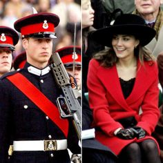 If you've ever wondered what it's like to be courted by a handsome prince, voicemails Prince William left Kate Middleton in 2006 provide some intimate insight. Prince William Family, Prince William And Catherine, William Kate, Duke And Duchess, Duchess Of Cambridge, Kate Middleton Diet, Crazy Hat Day, Princesa Kate, Young Prince