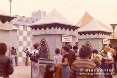 Playcenter anos 70