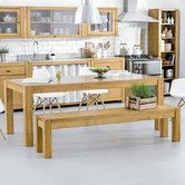 $375 Found it at AllModern - Kubo Dining Table