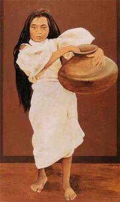 bencab paintings - Google Search