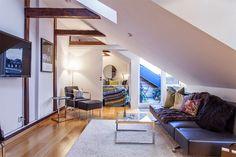 Lindo apartamento de apenas 38 metros quadrados - limaonagua