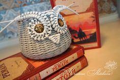 Студия плетения Кристины Шитиковой