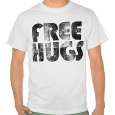 >>>Order          	Free Hugs T-Shirt, Retro 80's           	Free Hugs T-Shirt, Retro 80's you will get best price offer lowest prices or diccount couponeDiscount Deals          	Free Hugs T-Shirt, Retro 80's today easy to Shops & Purchase Online - transferred directly secure and tr...Cleck Hot Deals >>> http://www.zazzle.com/free_hugs_t_shirt_retro_80s-235454332777575279?rf=238627982471231924&zbar=1&tc=terrest