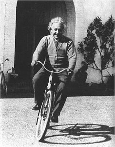 Santa Barbara, California -1933, the award-winning physicist maintains a classic look