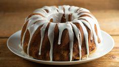 Apple Cider Bundt Cake Buzzfeed Tasty, Buzzfeed Food, Apple Recipes, Fall Recipes, Cupcake Cakes, Cupcakes, Take The Cake, Fall Baking, Apple Cider