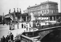 Berlin 1910 Hallesches Tor