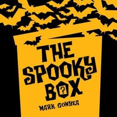 """Read """"The Spooky Box"""" by Mark Gonyea available from Rakuten Kobo. There's a KNOCK at the door. A box shows up on the front step. A SPOOKY black box. What could be inside? With fun, drama. Best Children Books, Childrens Books, Spooky Stories, Halloween Books, Halloween 2013, Magazines For Kids, Bedtime Stories, Read Aloud, Story Time"""
