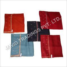 Pashmina Shawls, Silk Wool Stoles