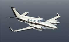 Beechcraft B60 Duke Private Plane, Private Jet, Helicopters, Military Aircraft, Jets, Scale Models, Airplanes, Sailing Ships, Vip