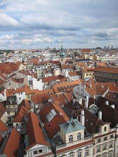 Prague | Czech Republic (by ALIandRONandZOE)