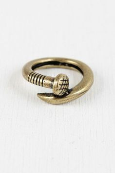 #UrbanOG                  #ring                     #Knock #Ring              Knock Ring                                          http://www.seapai.com/product.aspx?PID=260918