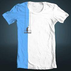 29 creatieve, toffe en grappige t-shirt designs | Flabber