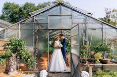 Süße Hochzeit im Gewächshaus - Julia Hofmann Photography - Hochzeitsblog Fräulein K. Sagt Ja