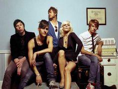 Regalamos HOY 30 mayo 1 abono doble para el Low Cost Festival 2012 donde estarán The Sounds entre otros