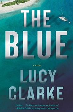 """""""Fans of psychological suspense will be taken in by Clarke's fast-paced and engrossing read"""""""