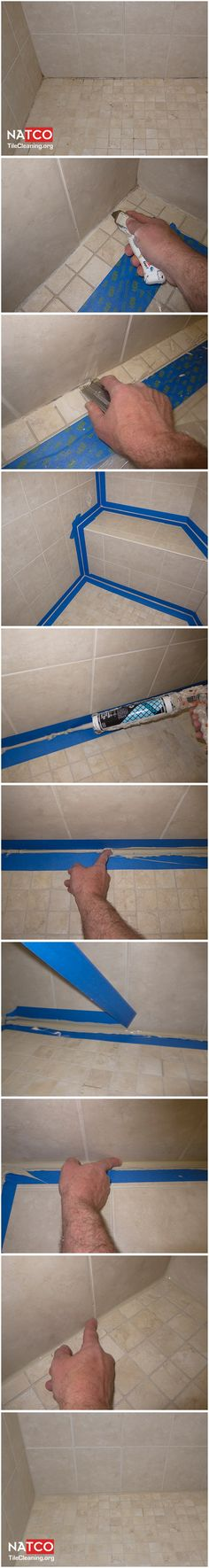 1000 images about re caulking shower on pinterest tile showers showers and utility knife. Black Bedroom Furniture Sets. Home Design Ideas