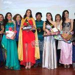 Aylen González representará a Tinogasta en la Fiesta del Poncho 2015
