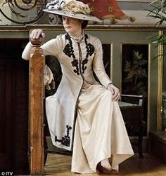 downton abbey clothes - Yahoo Image Search Results