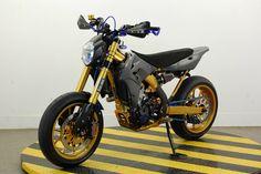 2012 Suzuki RM-Z450 by Wind Racing Team