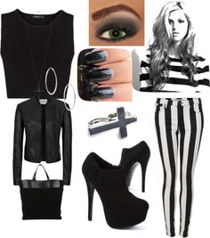 """Sin título #32"" by danielacast on Polyvore"
