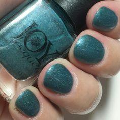 Joy Lacquer // Sodo Mojo // Summer In Seattle collection