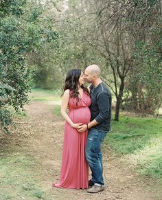 Our Maternity Photos | Green Wedding Shoes Wedding Blog | Wedding Trends for Stylish + Creative Brides